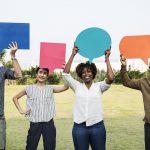 Machen Sie den Unterschied mit Ihrer Kommunikation