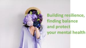 Resilienz aufbauen
